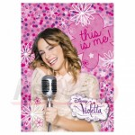 Album do nalepek A5 Violetta ADNVI